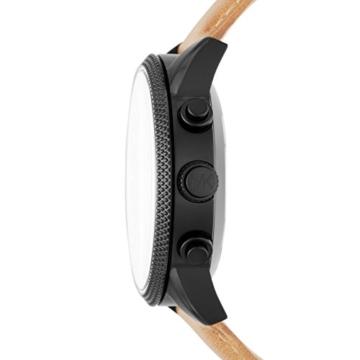 Michael Kors Unisex-Armbanduhr MKT4026 - 5