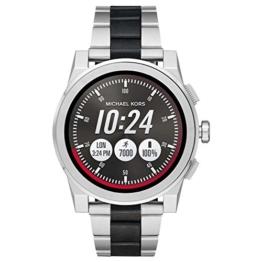 Michael Kors Unisex-Armbanduhr MKT5037 - 1