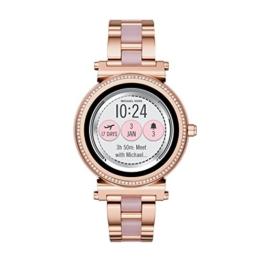 Michael Kors Unisex-Armbanduhr MKT5041 - 1