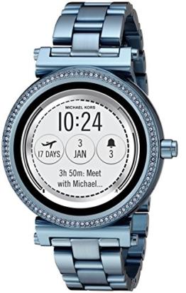 Michael Kors Unisex-Armbanduhr MKT5042 - 1