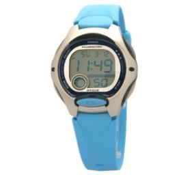 Original Kinder-Armbanduhr Casio (lw-200-2bvdf) - 1