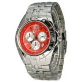 Swiss Alpine Military Herren-Armbanduhr XL EL290 Chronograph Edelstahl 2901.9136SAM - 1