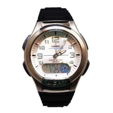 Uhren CASIO AQ-180W-7BVDF - 2