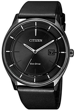 Citizen Eco-Drive Herren-Armbanduhr BM7405-19E - 1