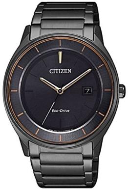 Citizen Eco-Drive Herrenuhr BM7407-81H - 1