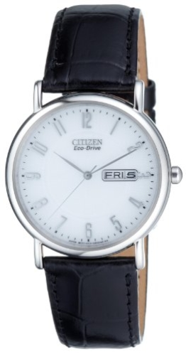 Citizen Eco-Drive Herrenuhr BM8241-01BE - 1