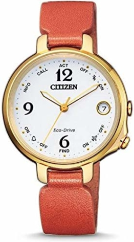 Citizen EE4012-10A Bluetooth Smartwatch Damen 33mm 5ATM - 1