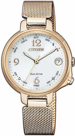 Citizen EE4033-87A Bluetooth Smartwatch Damen 33mm 5ATM - 1