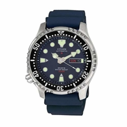 Citizen Herrenuhr Promaster Sea NY0040-17LE - 1