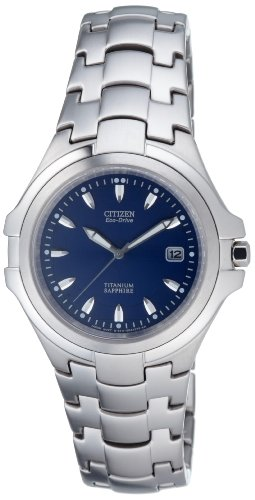 Citizen Herrenuhr Super Titanium BM1290-54L - 1