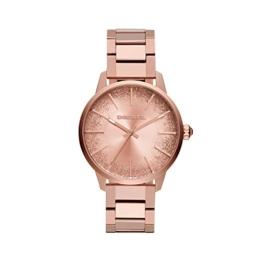 Diesel Damen Analog Quarz Uhr mit Edelstahl Armband DZ5567 - 1