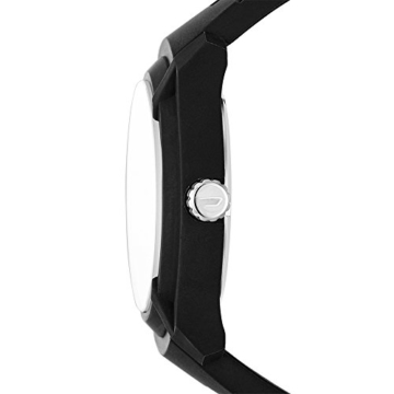 Diesel Herren Quarz Uhr mit Silikon Armband DZ1830 - 2