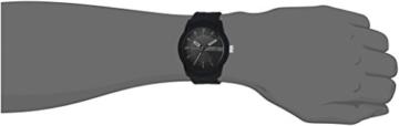 Diesel Herren Quarz Uhr mit Silikon Armband DZ1830 - 3