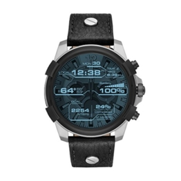 Diesel Herren Smartwatch Full Guard DZT2001 - 1