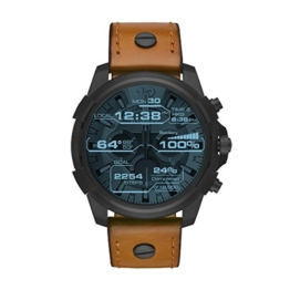 Diesel Herren Smartwatch Full Guard DZT2002 - 1