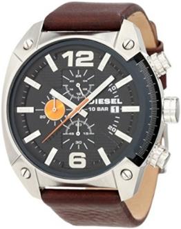 Diesel Herren-Uhren DZ4204 - 1