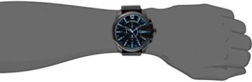 Diesel Herren-Uhren DZ4323 - 3