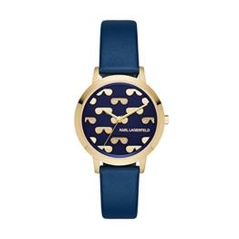 Karl Lagerfeld - Damen -Armbanduhr KL2229 - 1