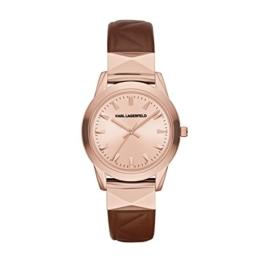 Karl Lagerfeld Damen-Uhren KL3803 - 1