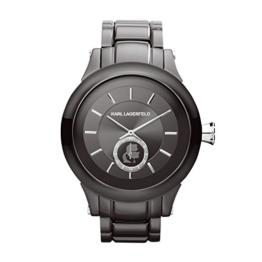Karl Lagerfeld Herren-Uhr KL1207 - 1