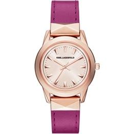 Karl Lagerfeld KL3806 Damen armbanduhr - 1