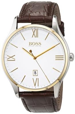 Hugo Boss Herren-Armbanduhr 1513486 - 1