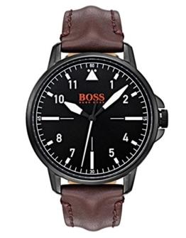 Hugo Boss Orange Unisex-Armbanduhr 1550062 - 1