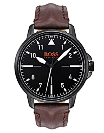 Hugo Boss Orange Unisex-Armbanduhr 1550062 - 1