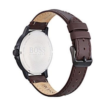 Hugo Boss Orange Unisex-Armbanduhr 1550062 - 2