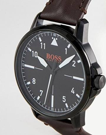 Hugo Boss Orange Unisex-Armbanduhr 1550062 - 4
