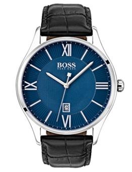 Hugo BOSS Unisex-Armbanduhr 1513553 - 1
