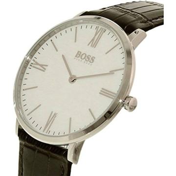 Hugo BOSS Herren-Armbanduhr 1513373 - 4