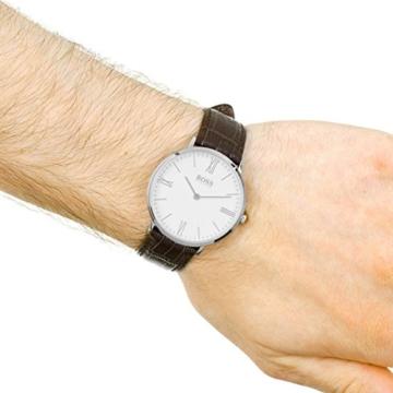 Hugo BOSS Herren-Armbanduhr 1513373 - 7