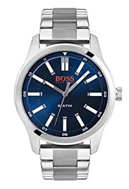 Hugo Boss Orange Unisex-Armbanduhr 1550070 - 1