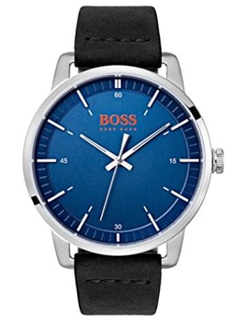 Hugo Boss Orange Unisex-Armbanduhr 1550072 - 1