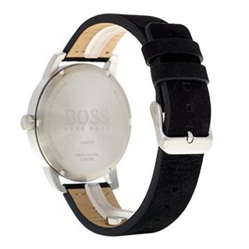 Hugo Boss Orange Unisex-Armbanduhr 1550072 - 3