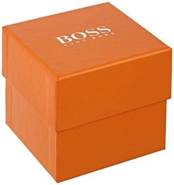Hugo Boss Orange Unisex-Armbanduhr 1550072 - 5