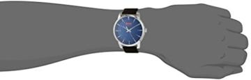 Hugo Boss Orange Unisex-Armbanduhr 1550072 - 6