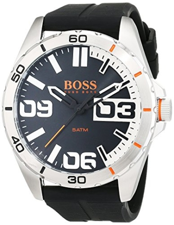 Hugo Boss Orange Berlin Herren-Armbanduhr -  1513285 - 1
