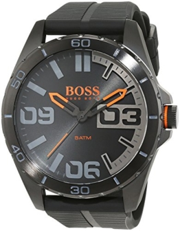 Hugo Boss Orange Berlin Herren-Armbanduhr - 1513452 - 1