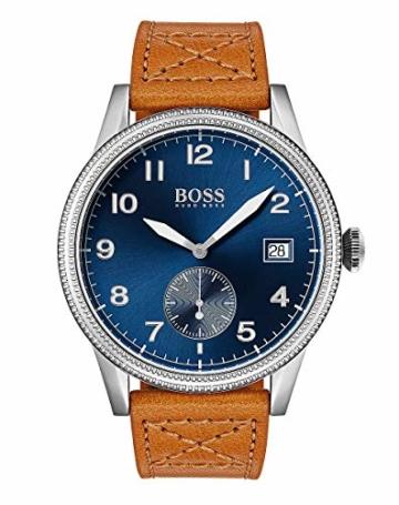 Hugo Boss Armbanduhr 1513668 - 1