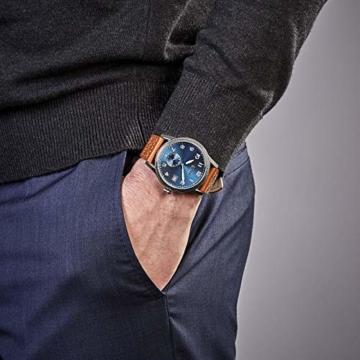 Hugo Boss Armbanduhr 1513668 - 4