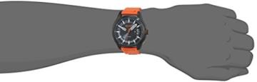 Hugo Boss Orange Hong Kong Herren-Armbanduhr Quartz Analog 1550001 - 2