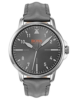 Hugo Boss Orange Unisex-Armbanduhr 1550061 - 1