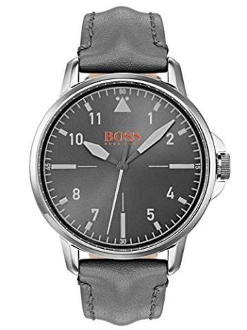 Hugo Boss Orange Unisex-Armbanduhr 1550061 - 1