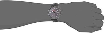 Hugo Boss Orange Unisex-Armbanduhr 1550061 - 5