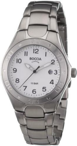 Boccia Damen-Armbanduhr Titan 3119-10 - 1