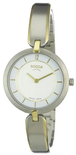 Boccia Damen-Armbanduhr Titan Dress 3164-03 - 1