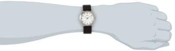 Boccia Herren-Armbanduhr Leder 3617-01 - 2