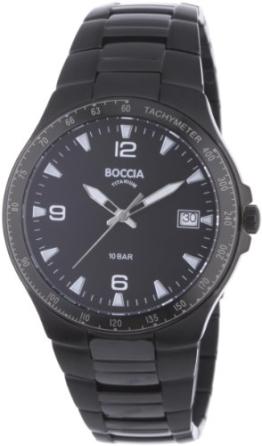 Boccia Herren-Armbanduhr Titan Sport 3627-02 - 1